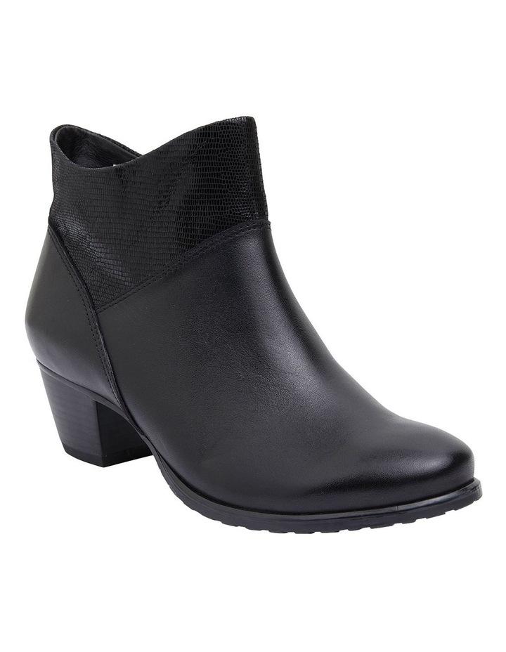 Laredo Black Glove/Multi Boots image 2
