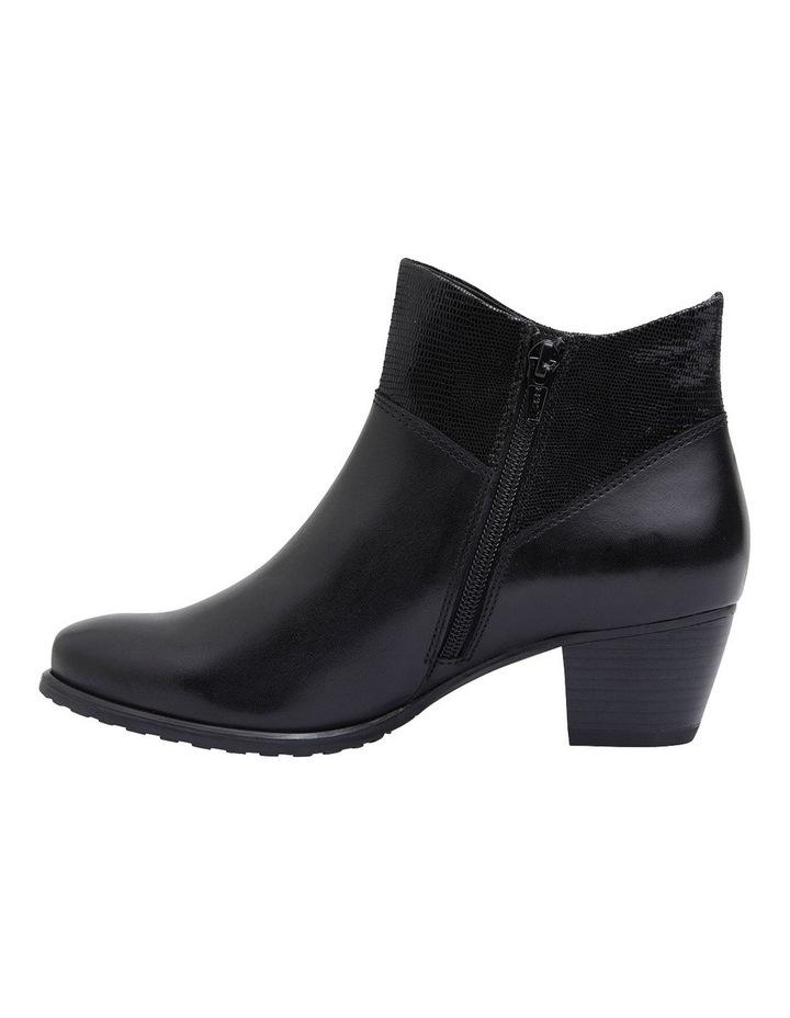 Laredo Black Glove/Multi Boots image 3