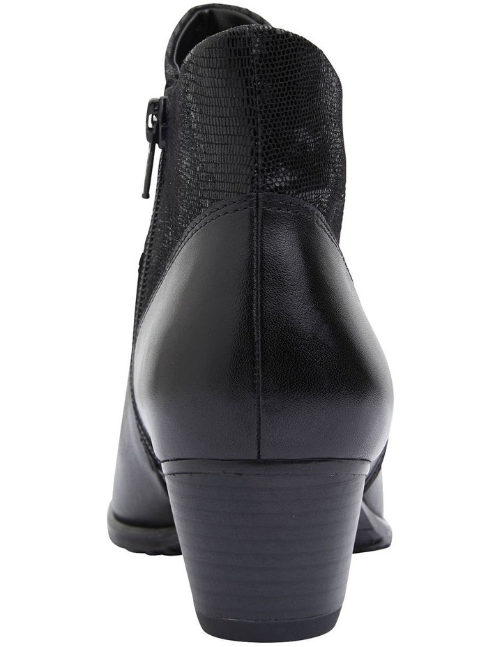 Laredo Black Glove/Multi Boots image 5