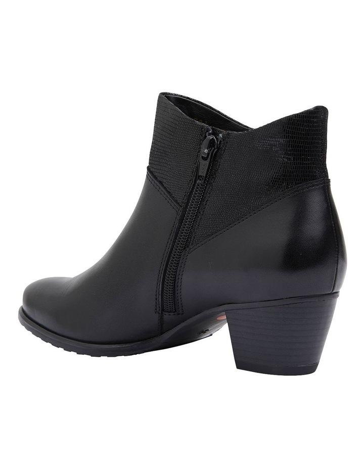 Laredo Black Glove/Multi Boots image 6