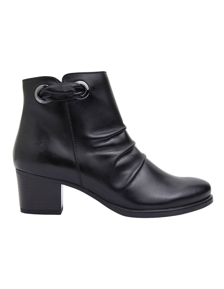 Cagney Black Glove Boots image 1