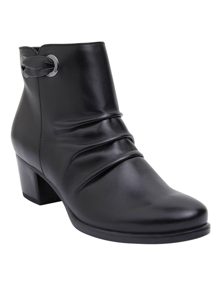 Cagney Black Glove Boots image 2