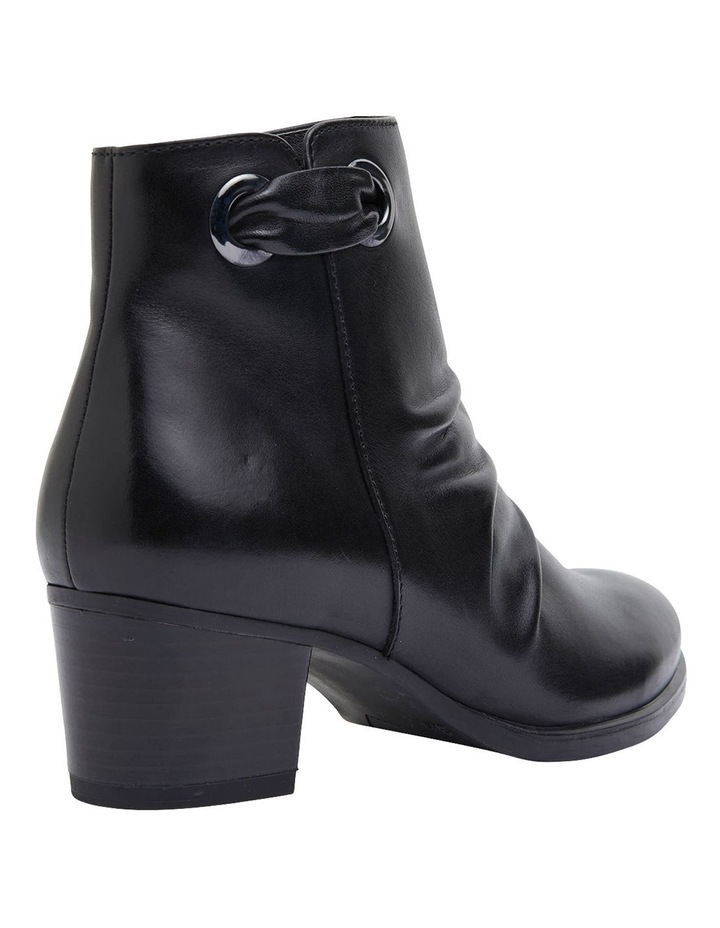 Cagney Black Glove Boots image 4