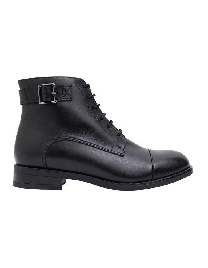 Gene Black Glove Boots image 1