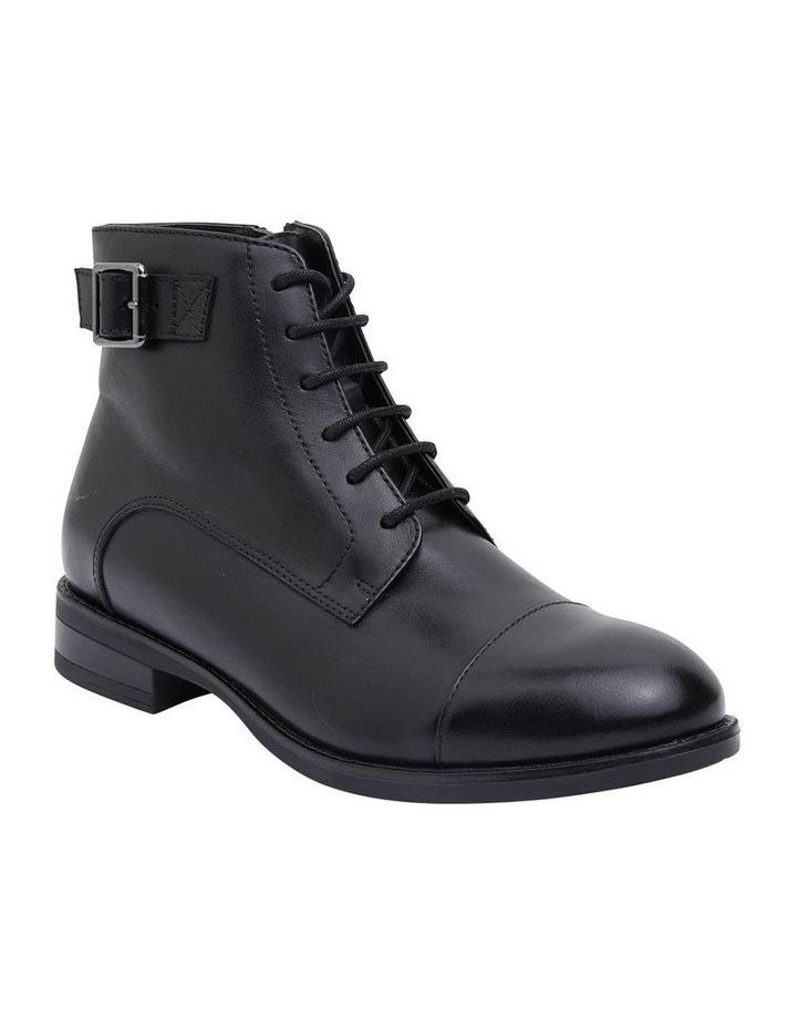 Gene Black Glove Boots image 2
