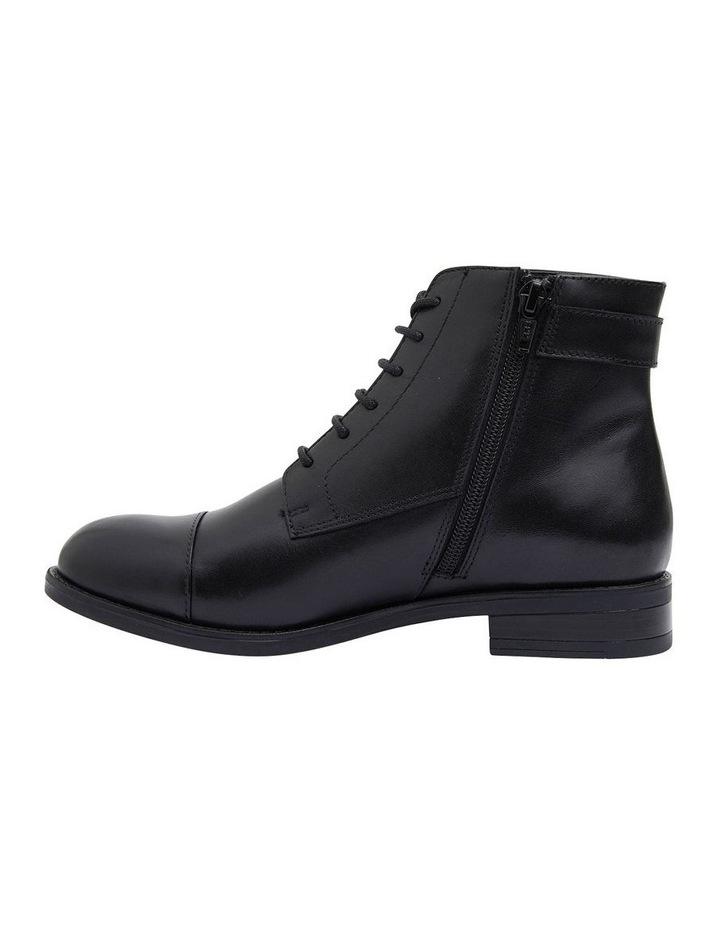 Gene Black Glove Boots image 3