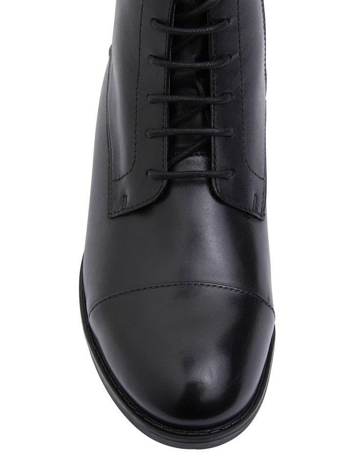 Gene Black Glove Boots image 7