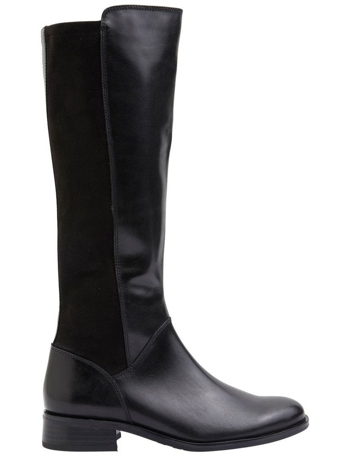 Alastair Black Glove Boots image 1