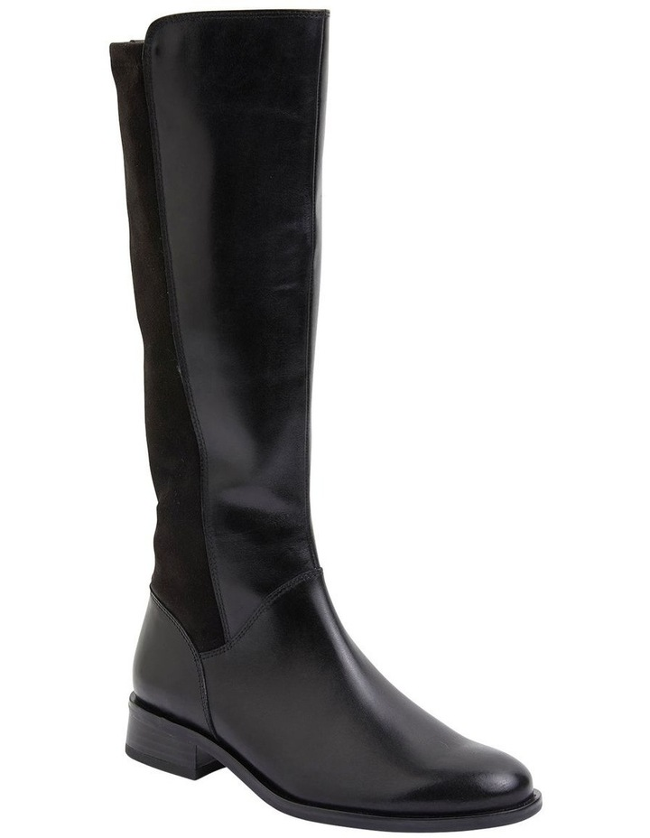 Alastair Black Glove Boots image 2