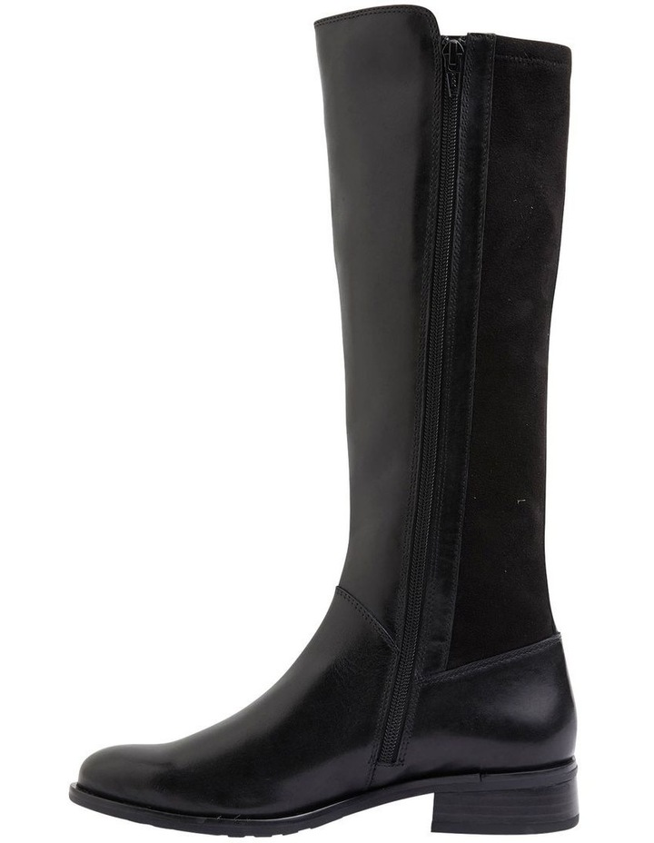 Alastair Black Glove Boots image 3