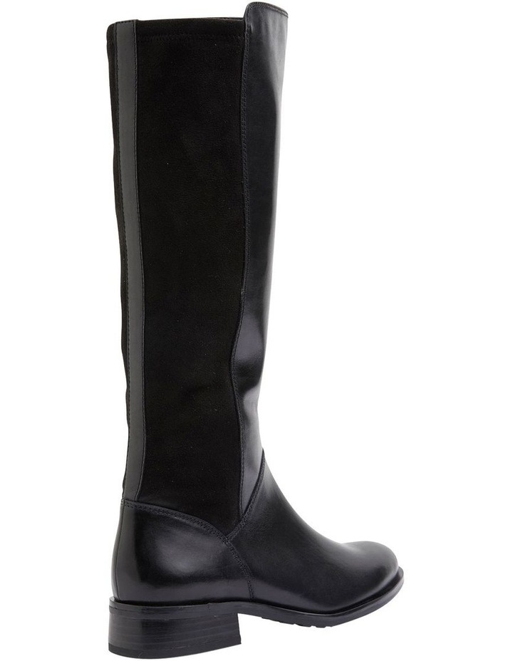 Alastair Black Glove Boots image 4