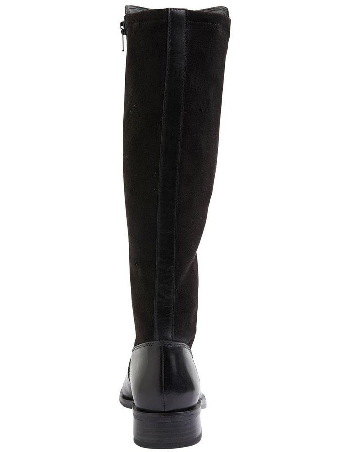 Alastair Black Glove Boots image 5