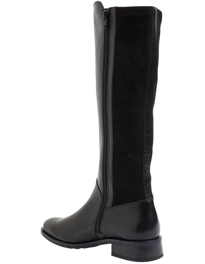 Alastair Black Glove Boots image 6