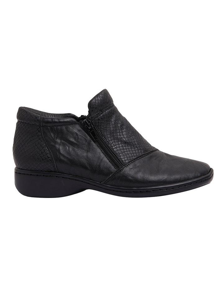 Vault Black Glove/Snake Boots image 1