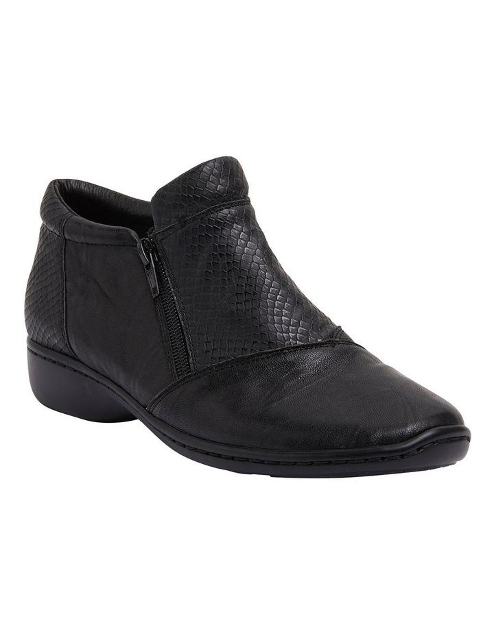 Vault Black Glove/Snake Boots image 2