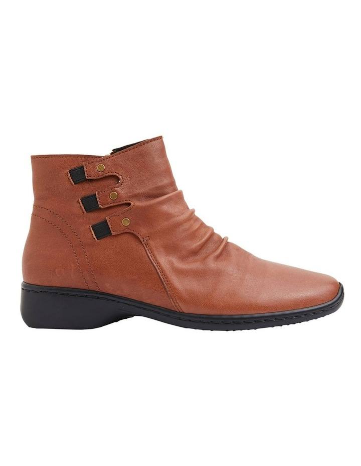 Valiant Tan Glove Boots image 1