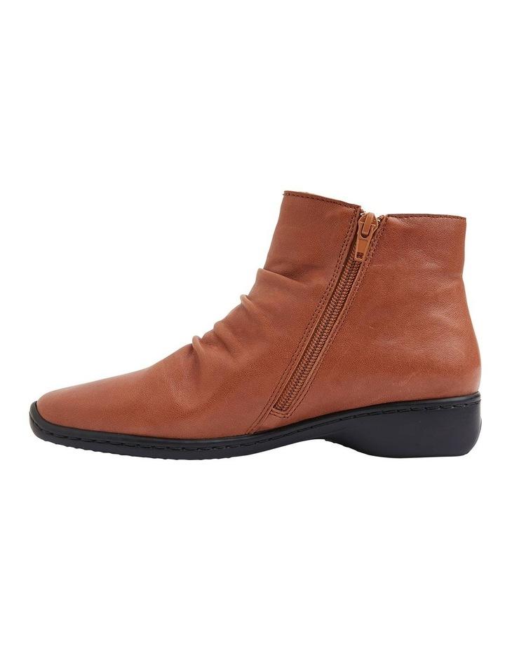 Valiant Tan Glove Boots image 2