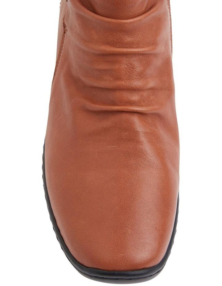 Valiant Tan Glove Boots image 6