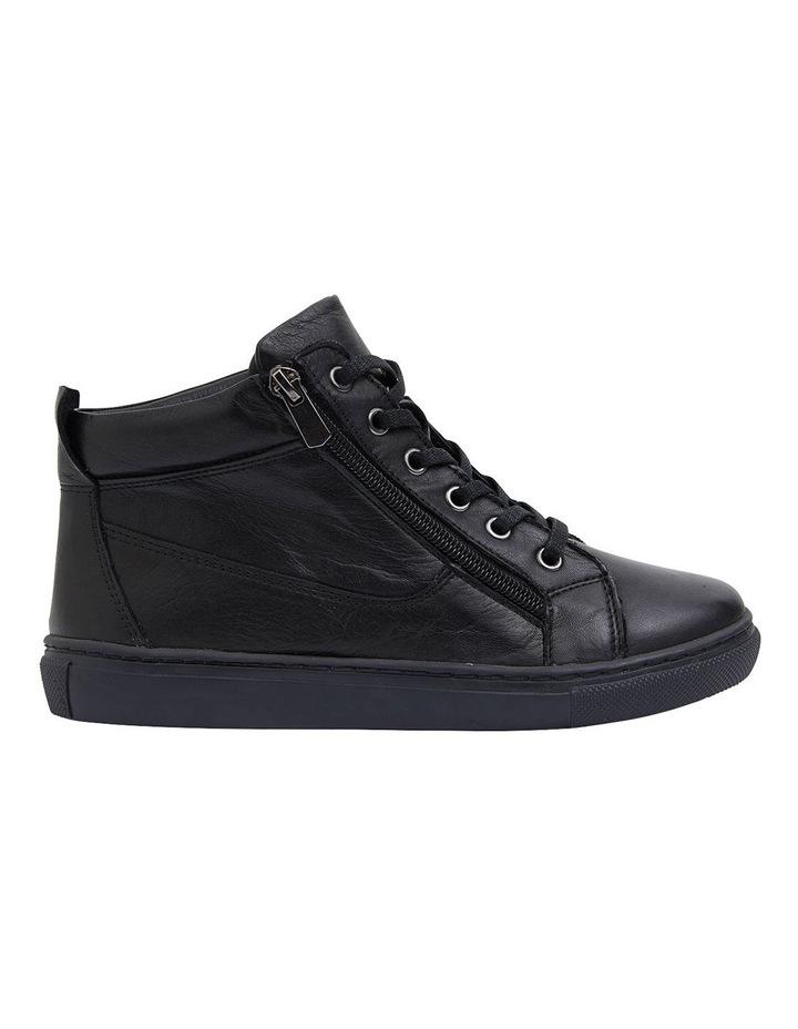 Wagner Black Glove Boots image 1