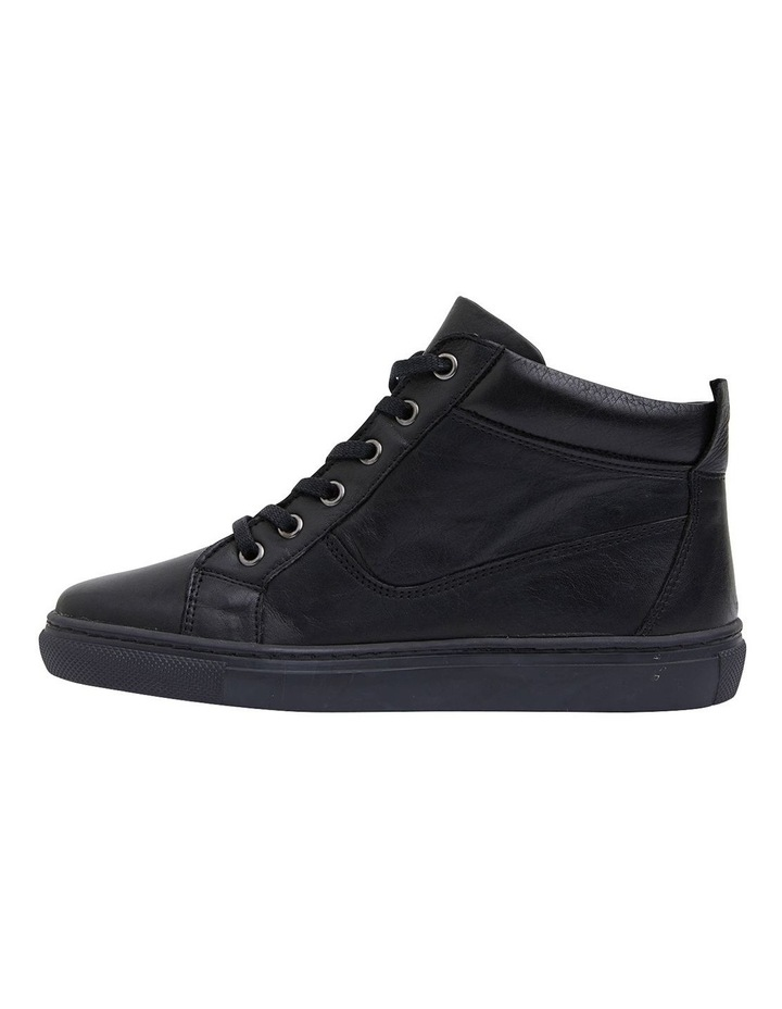Wagner Black Glove Boots image 3