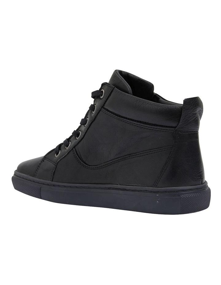 Wagner Black Glove Boots image 5