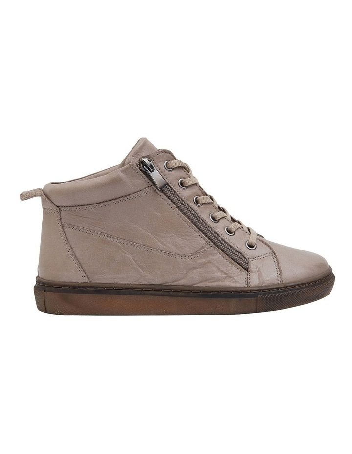 Wagner Taupe Glove Boots image 1