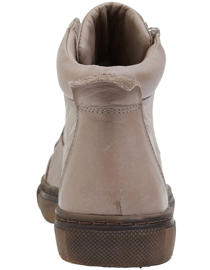 Wagner Taupe Glove Boots image 5