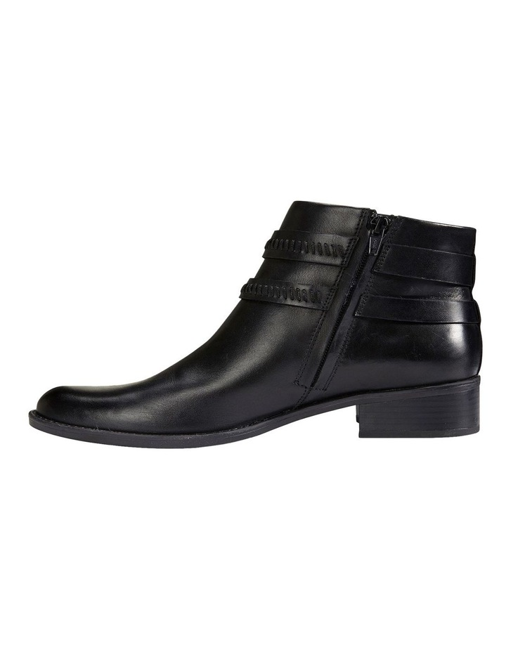 Albany Black Glove Boots image 1