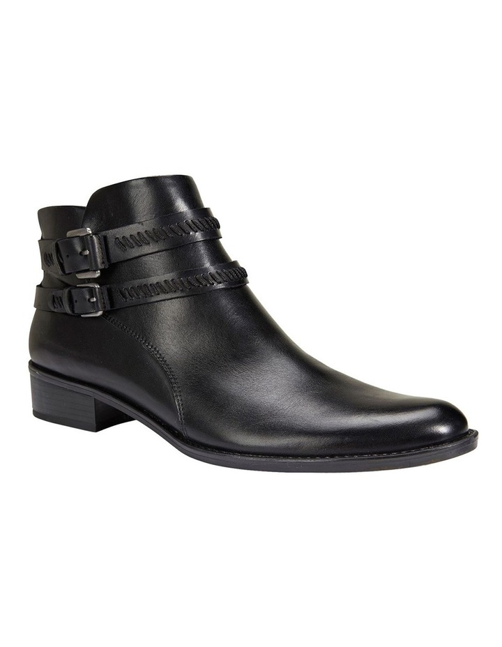 Albany Black Glove Boots image 2