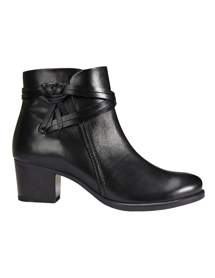 Carlton Black Glove Boot image 1