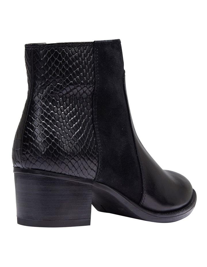 Duncan Black Glove Boots image 5