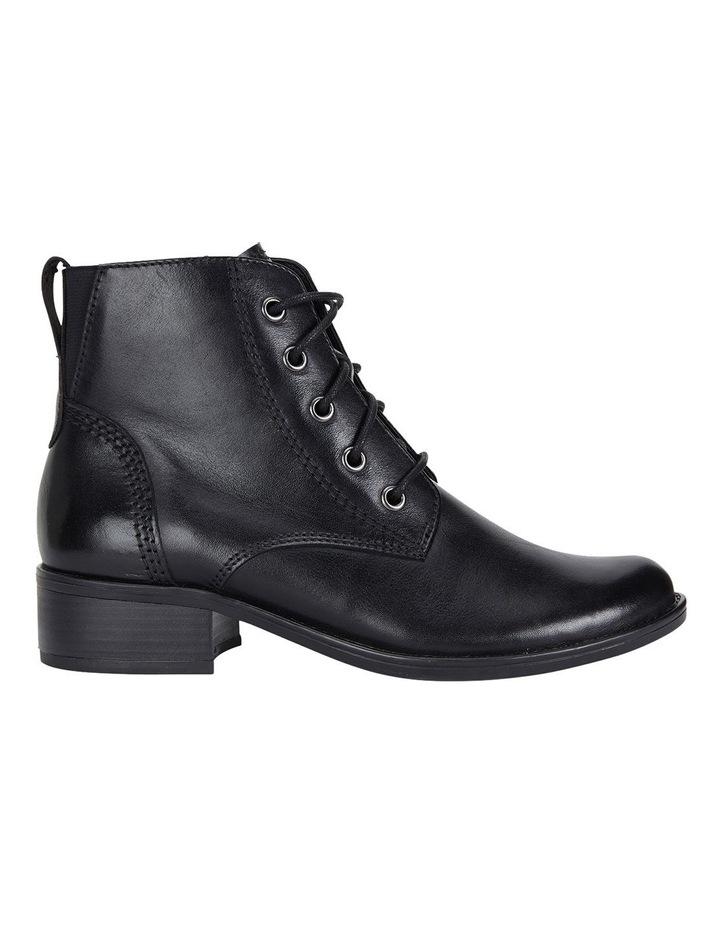 Adrian Black Glove Boots image 1