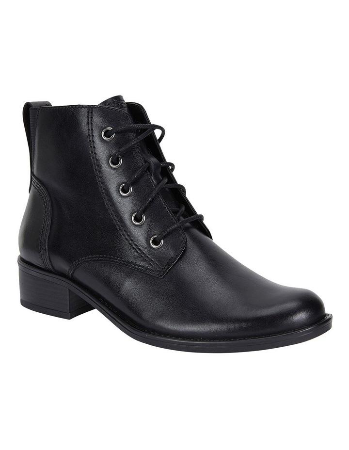 Adrian Black Glove Boots image 2