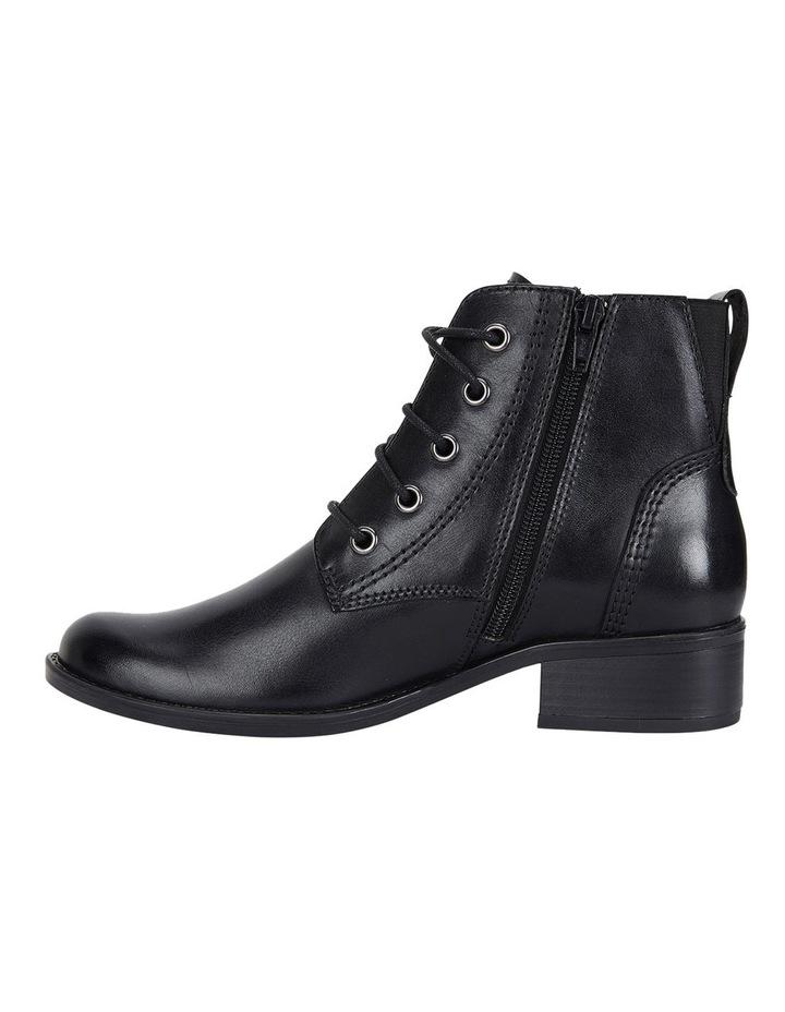 Adrian Black Glove Boots image 3