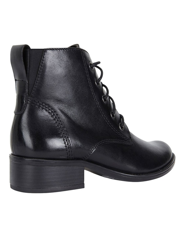 Adrian Black Glove Boots image 4