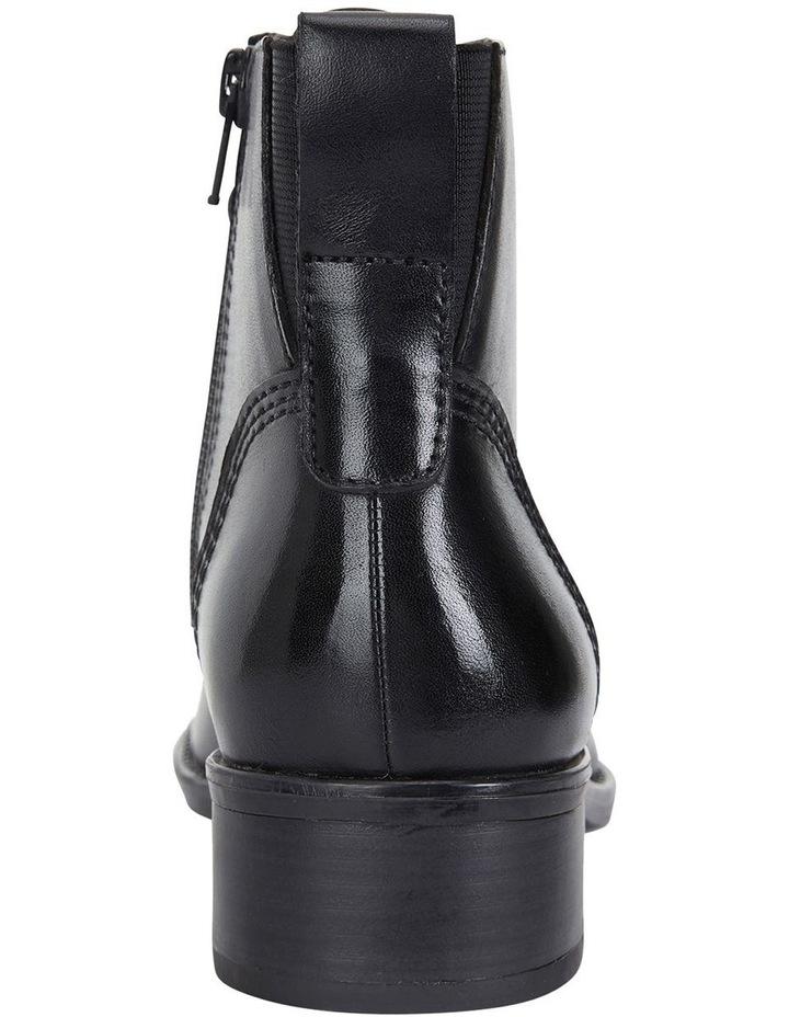 Adrian Black Glove Boots image 5