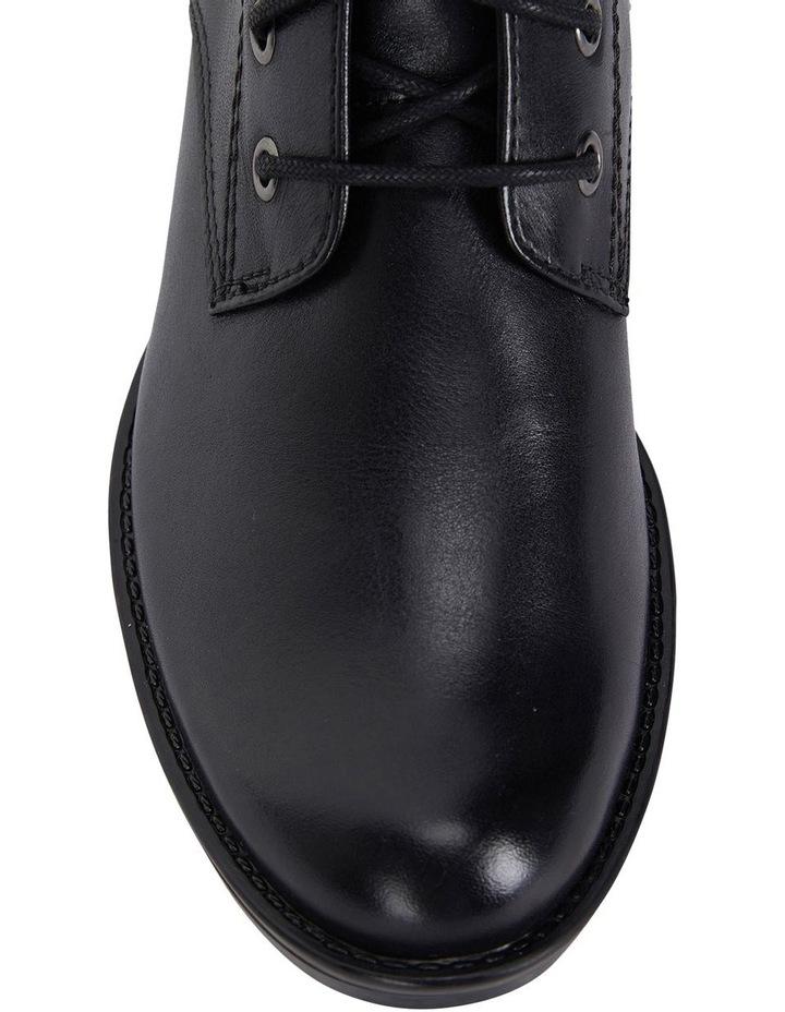 Adrian Black Glove Boots image 6