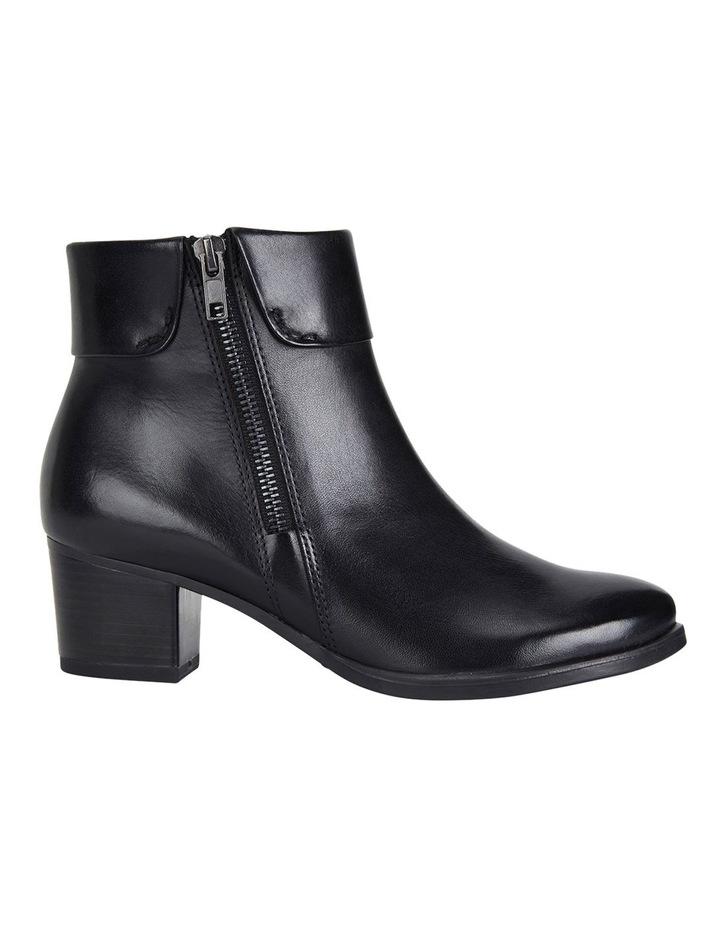 Tenor Black Glove Boots image 1