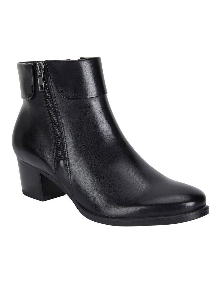 Tenor Black Glove Boots image 2