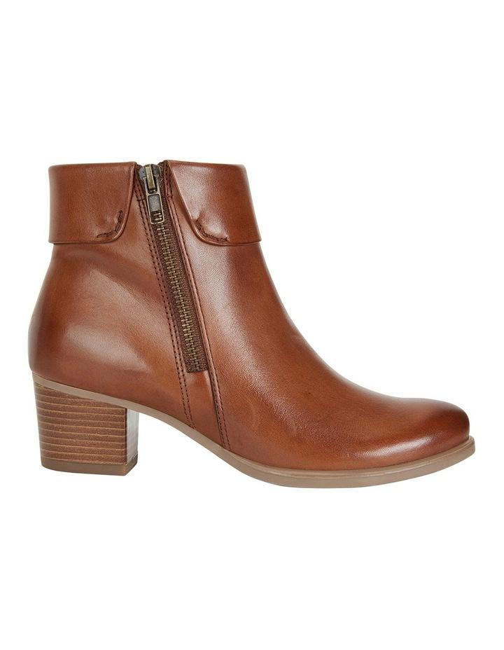 Tenor Tan Glove Boots image 1