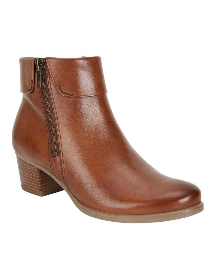 Tenor Tan Glove Boots image 2