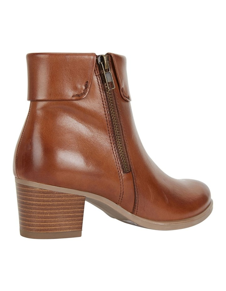 Tenor Tan Glove Boots image 4