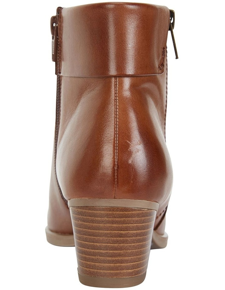 Tenor Tan Glove Boots image 6
