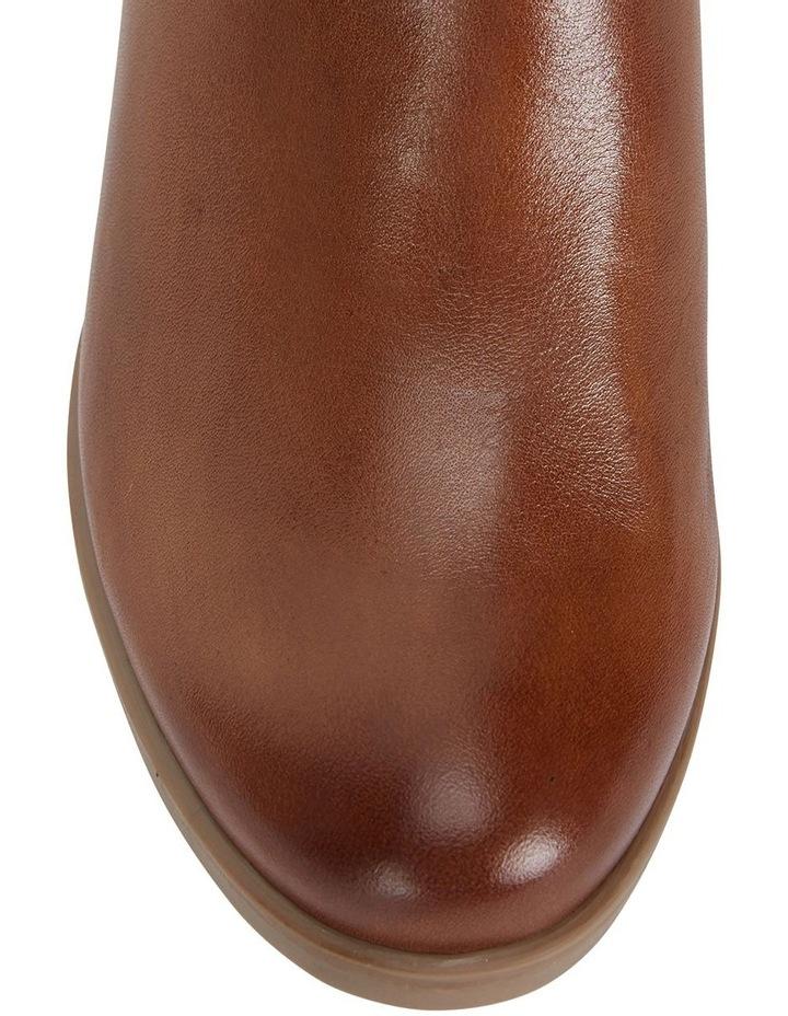 Tenor Tan Glove Boots image 7