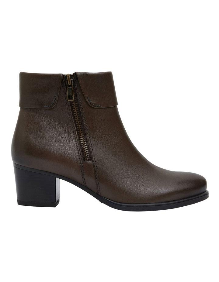 Tenor Khaki Glove Boots image 1