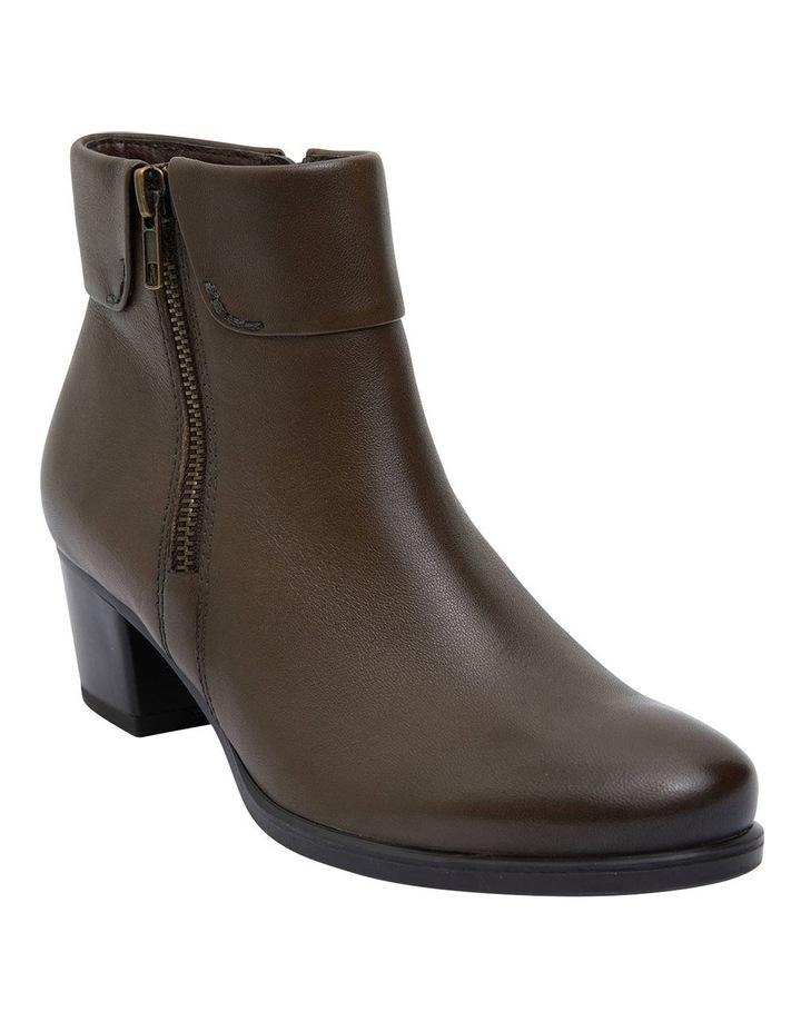 Tenor Khaki Glove Boots image 2
