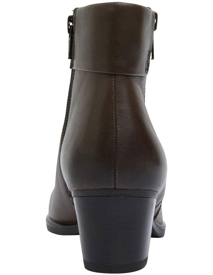 Tenor Khaki Glove Boots image 6