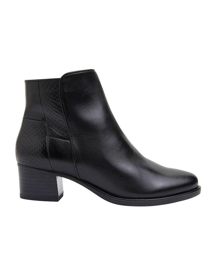 Dapper Black Glove Boots image 1