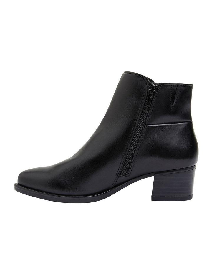 Dapper Black Glove Boots image 3