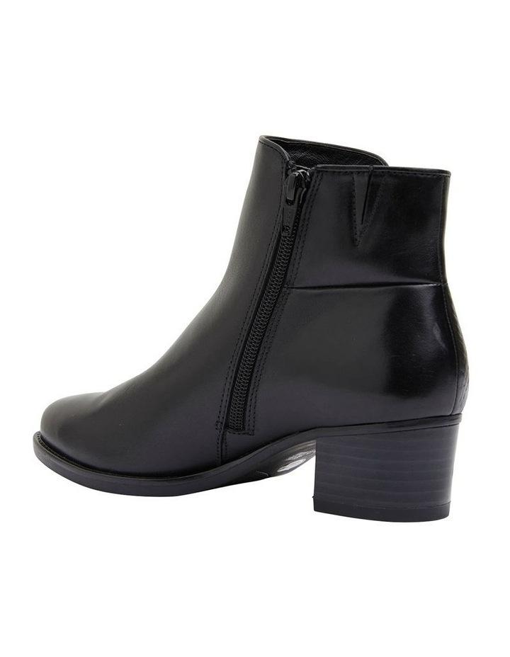 Dapper Black Glove Boots image 5
